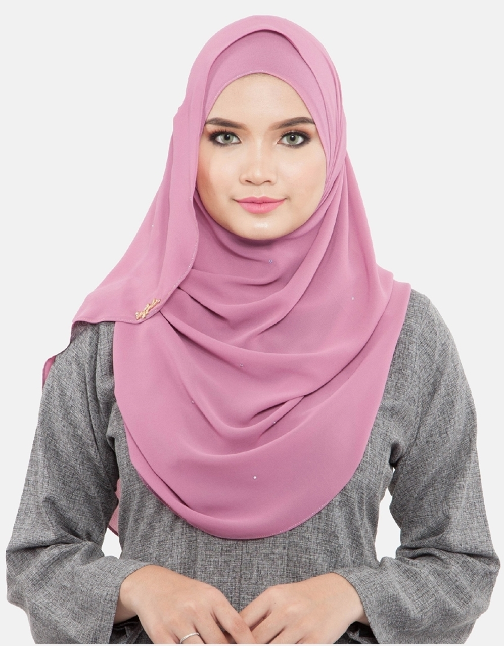 Picture of Anabel Instant Dusty Pink