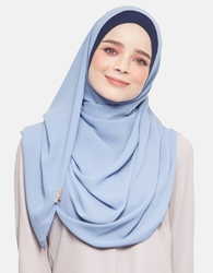 Picture of Alisya Instant in Wave Blue